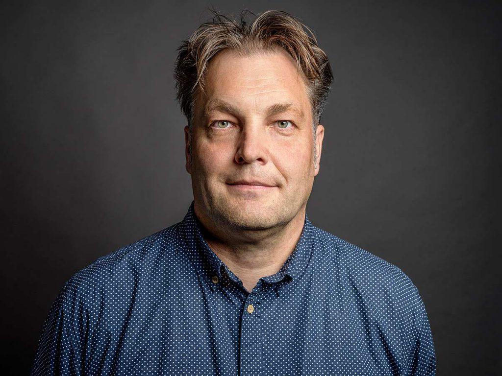 Christoph Jäggi, Gewaltberater