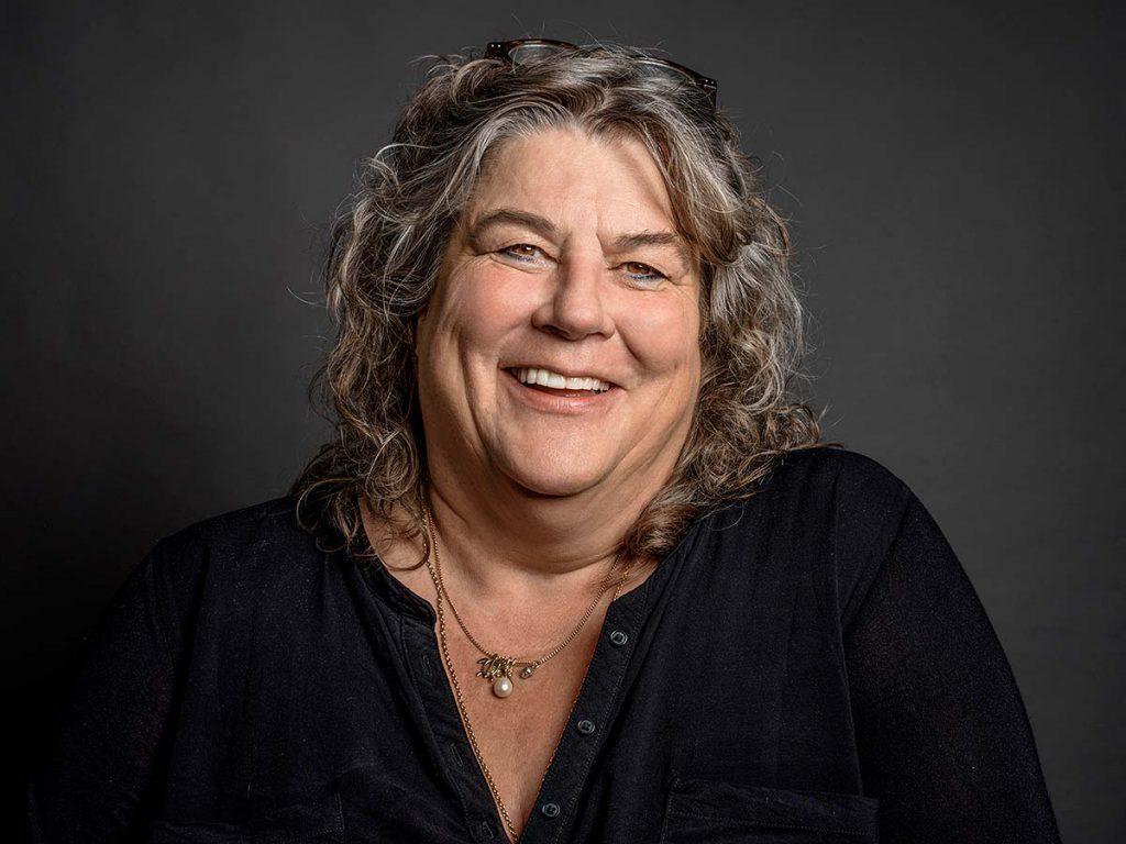Leena Hässig, Gewaltberaterin